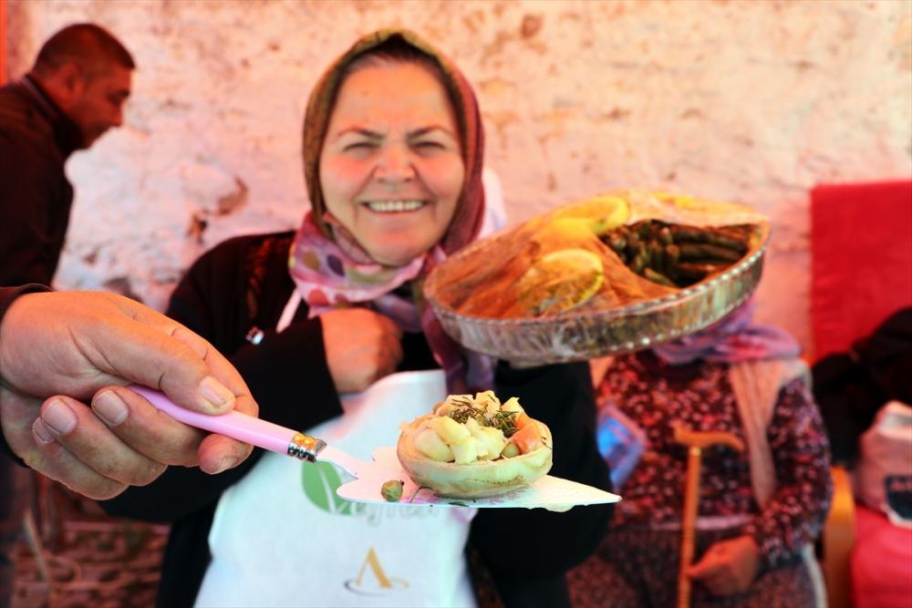 Aydın'da veganları buluşturan festival 3