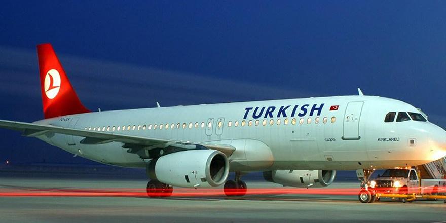 THY'nin New York uçağı, yolcu hastalanınca Kanada'ya indi