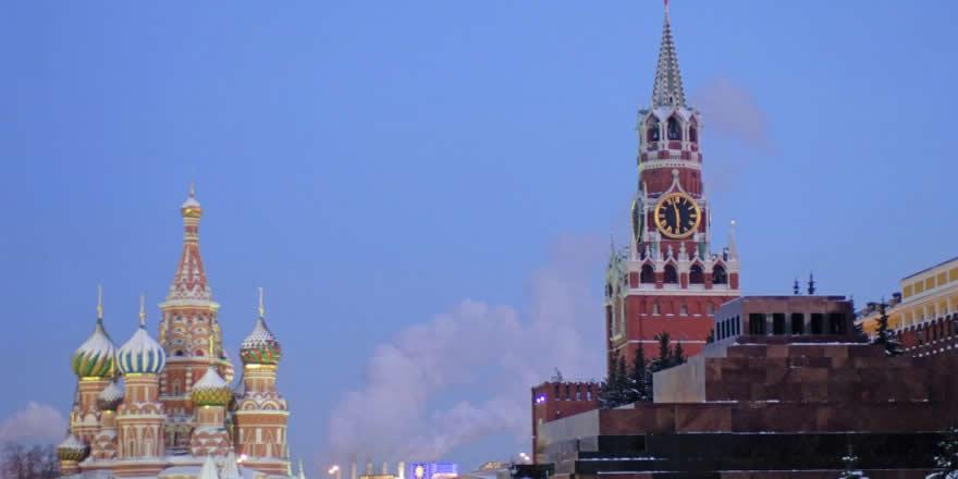 Rusya'nın e-vize uygulamasına Moskova'da dahil olabilir