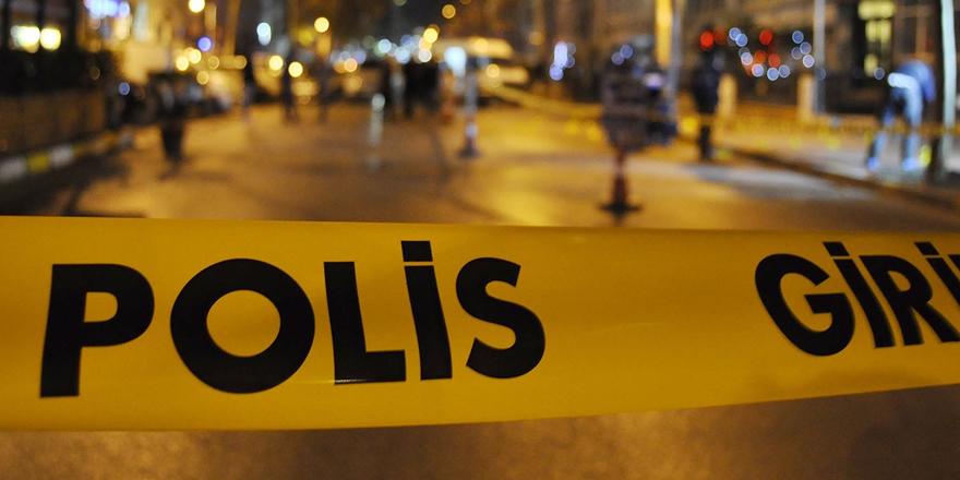 Ümraniye'de PTT Şubesi'nde maskeli soygun
