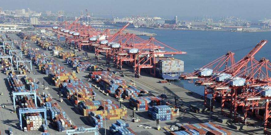 Dış ticaret açığı Kasım'da yüzde 52,4 arttı