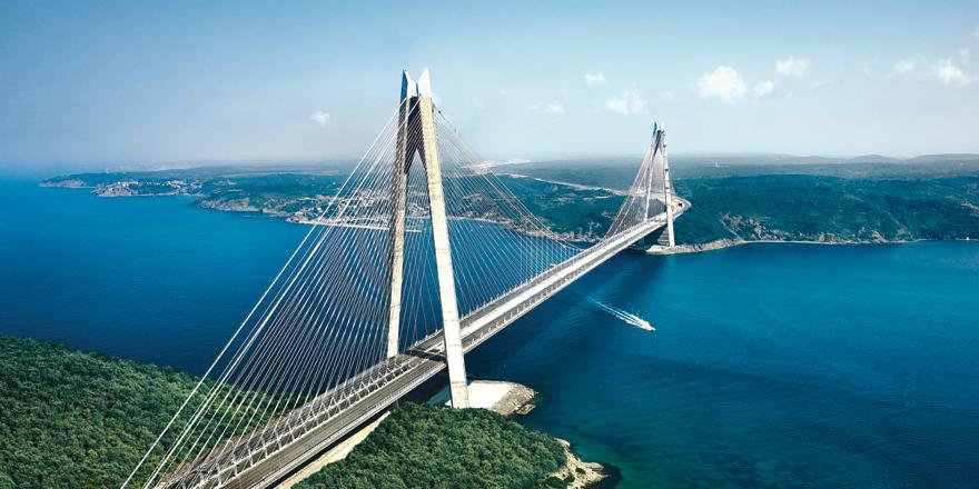 Köprü ve otoyol ücretlerine zam