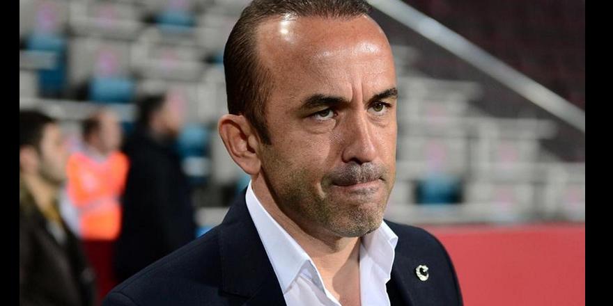 Atiker Konyaspor Teknik Direktörü Özdilek, gelecek için iddialı mesajlar verdi