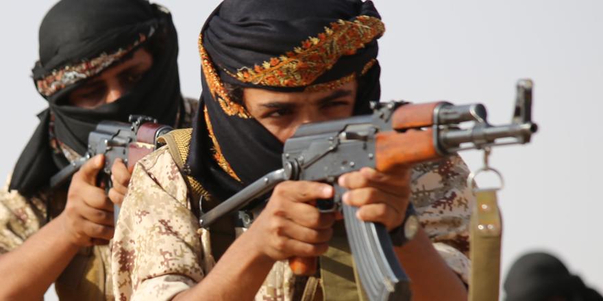 IŞİD silahlarında Avrupa gerçeği