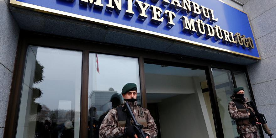 İstanbul Emniyeti'nden yılbaşı yasağı
