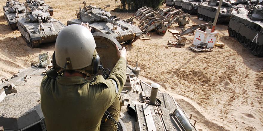 İsrail askerleri gazeteciyi vurdu