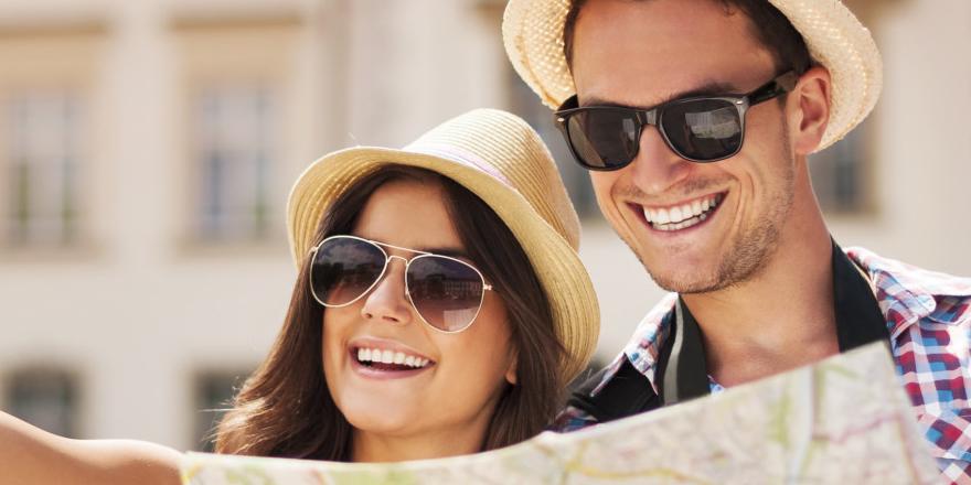 Türkiye'ye gelen yabancı turistler 11 ayda yüzde 27.68 arttı