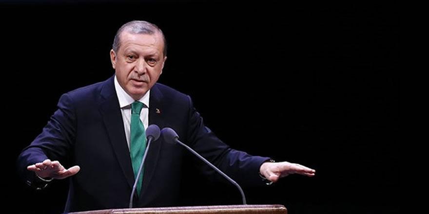 Erdoğan'ın hedefinde yine Gül var: Bozguncu