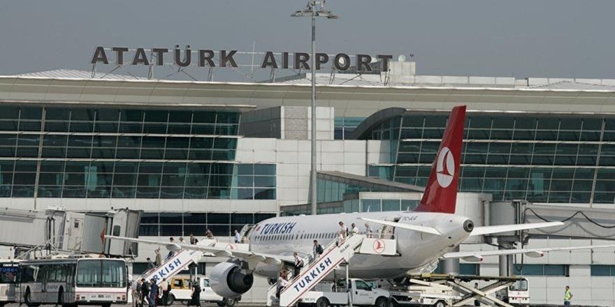 İsrail'den en fazla uçuş Türkiye'ye yapılıyor