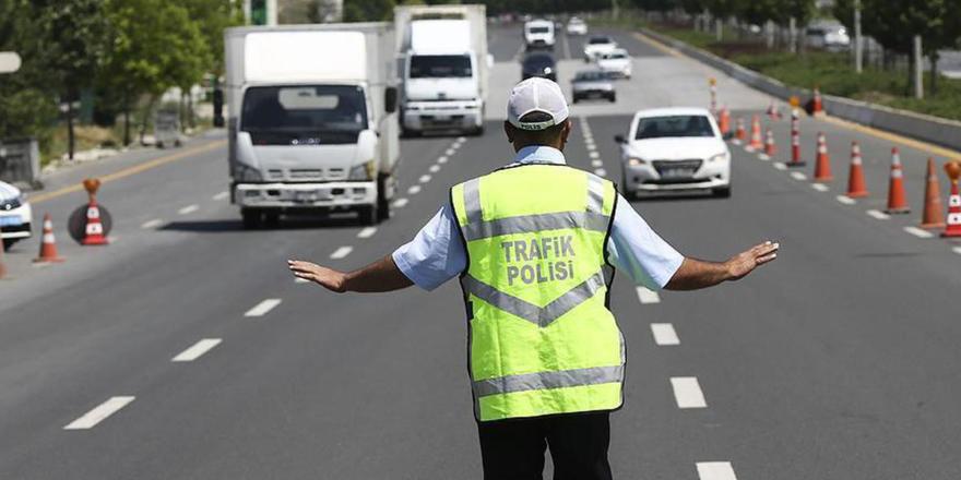 Ankara'da bazı yollar trafiğe kapatılıyor