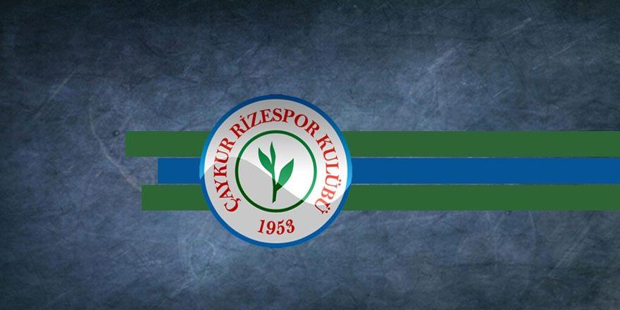 Çaykur Rizespor Basın Sözcüsü Bakır'dan Trabzonspor'a gönderme: ''Yusuf Yazıcı'yı bile verseler cevabımız olumsuz olacak''