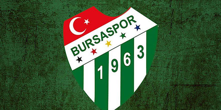 Bursaspor'un geleceği genç oyuncularında