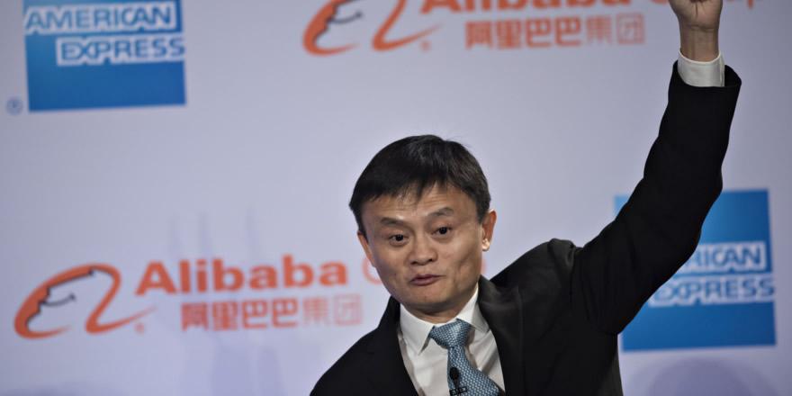 Alibaba'nın kurucusu Jack Ma, görevi bırakıyor