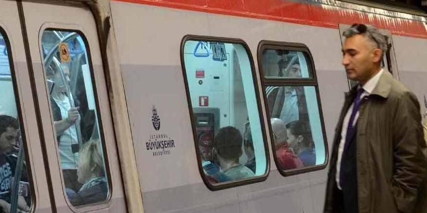 İstanbul'da 6 metro hattı ihalesi iptal edildi