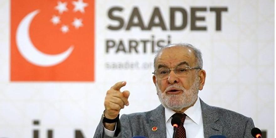 İran'daki protestoları değerlendiren Karamollaoğlu: İran'daki bir kargaşa Türkiye'ye sıçrayabilir