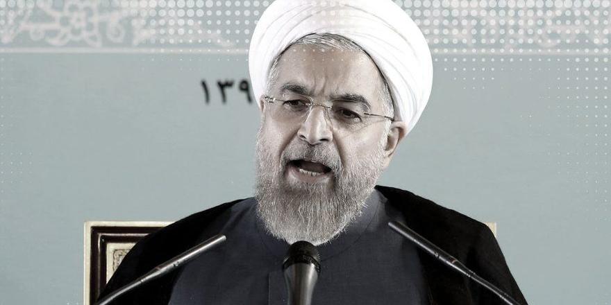 İngiliz gazeteden çarpıcı İran analizi: Ateşle oynuyorlar