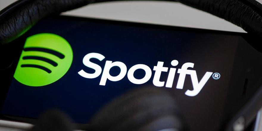 Spotify'a telif hakkından 1,6 milyar dolarlık dava açıldı