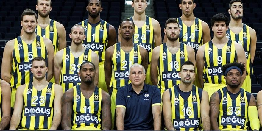 Fenerbahçe Doğuş, Baskonia'yı konuk edecek