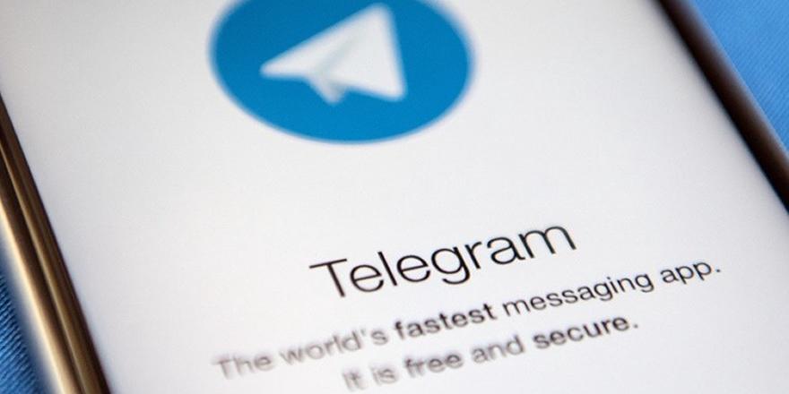 Telegram 4.7 yayınlandı!