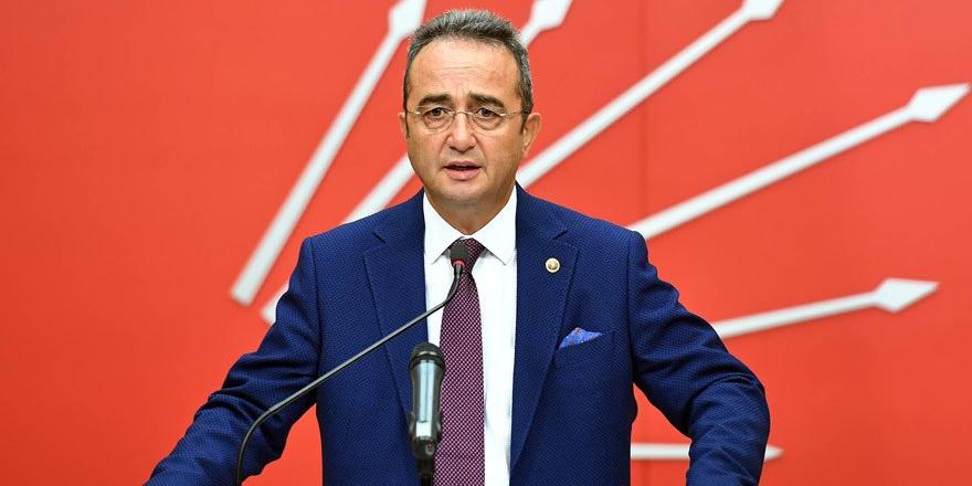 CHP'li Tezcan: İçişleri Bakanlığının kararında hukuk, adalet yoktur
