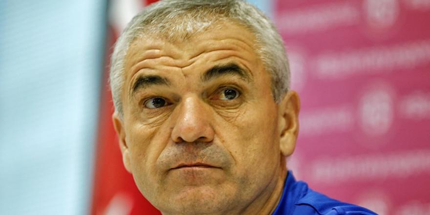 Trabzonspor teknik direktörü Çalımbay, Sakıb'ı istiyor