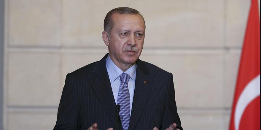 Cumhurbaşkanı Erdoğan: AB'ye üyelik süreci bizi ciddi manada yoruyor