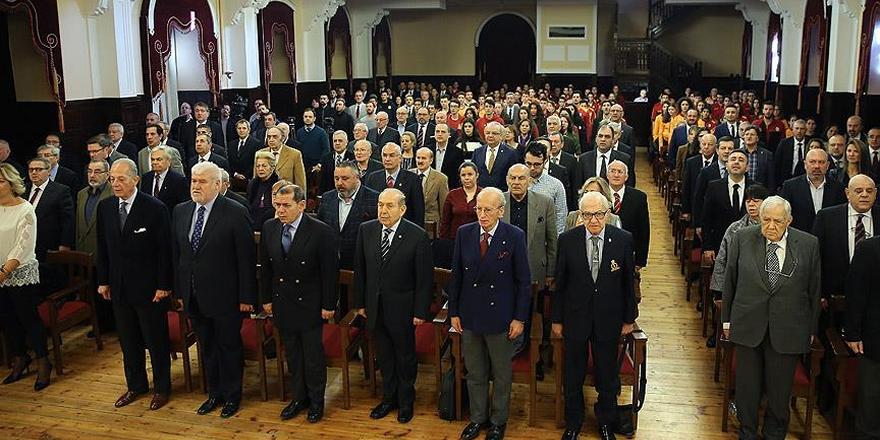 Galatasaray'da 166 kişi divan kurulu üyesi oldu