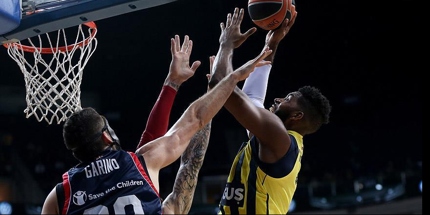 Fenerbahçe Doğuş 10. galibiyetini aldı