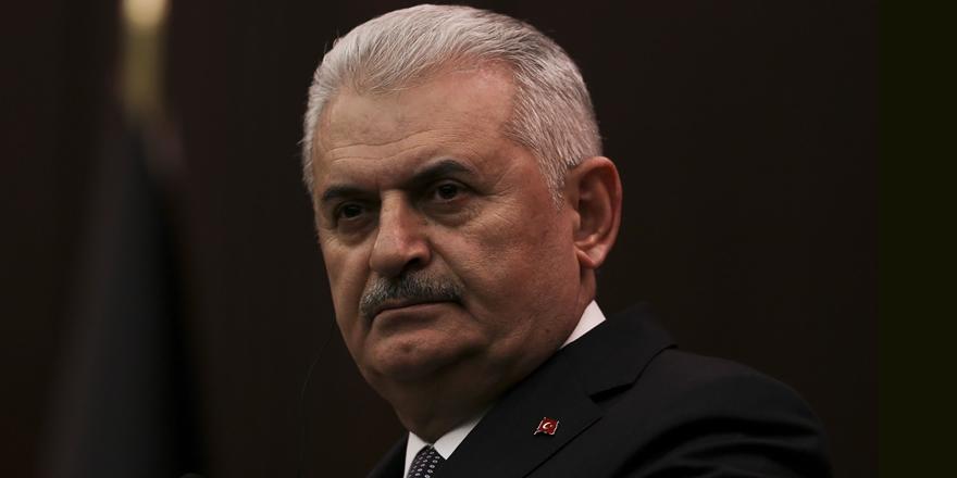 Başbakan Yıldırım: Hakan Atilla üzerinden Türkiye'yi mahkum etmeye çalışıyorlar