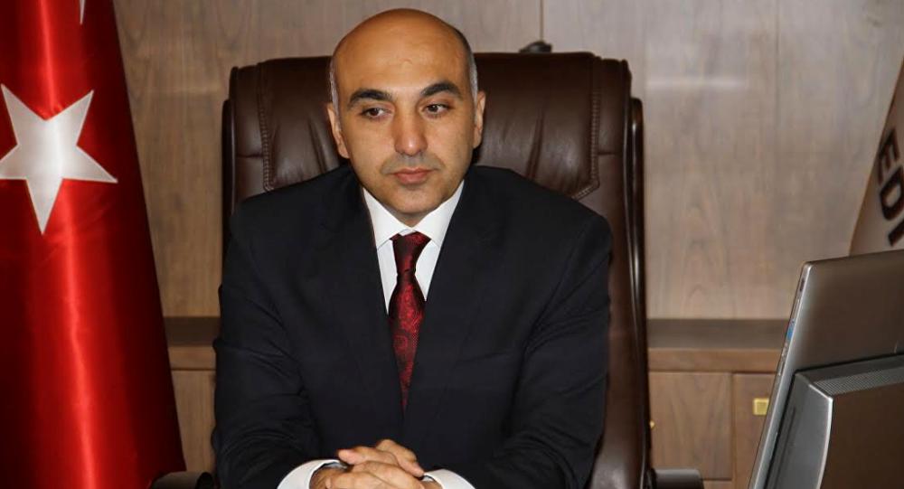 ÖSO komutanı: Afrin kent merkezinden çekildik, kenti yerel polislere teslim ettik
