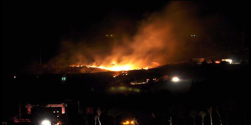 Afyonkarahisar'da mühimmat deposundaki patlamaya ilişkin davada karar
