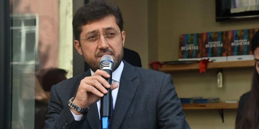 Beşiktaş'taki yeni başkan seçiminde sürpriz gelişme