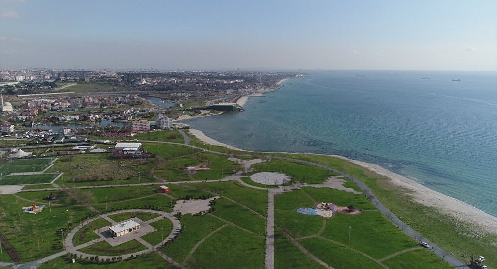 Çevre Bakanı Kurum: Kanal İstanbul'da yatay mimari esas alınacak