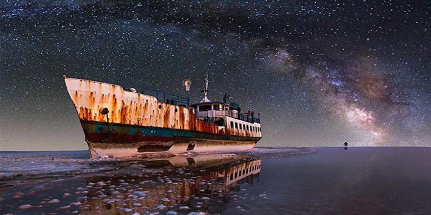 Nevşehir Belediyesi 8'inci Uluslararası Kapadokya fotoğraf yarışması sonuçlandı