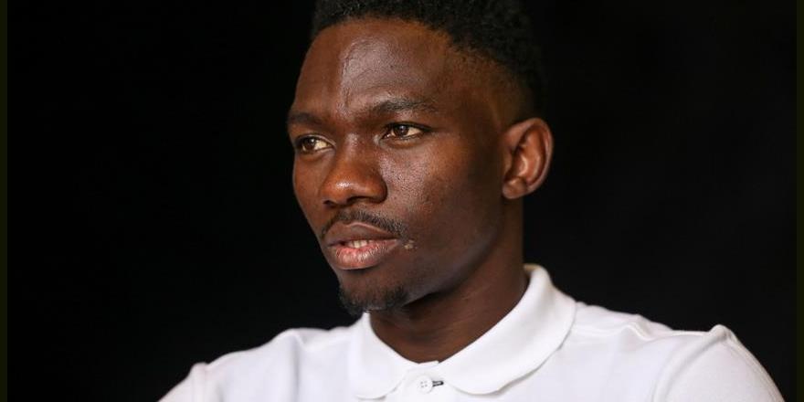 Kasımpaşa'nın Nijeryalı futbolcusu Omeruo: Beşiktaş'ta oynamak isterdim