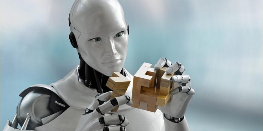 Dünyadaki robot sayısı her yıl yüzde 15 artıyor