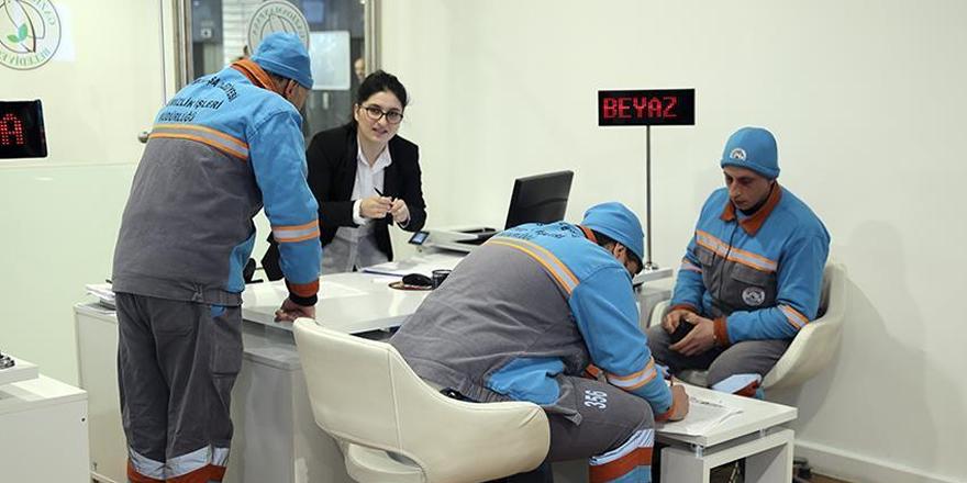 Taşeron işçilerin kadro başvurularında yarın son gün