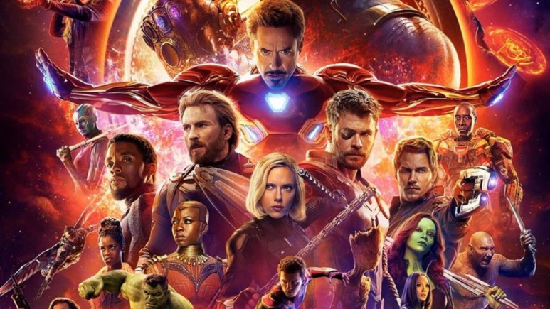 NASA'dan Marvel'a Tony Stark tavsiyesi!