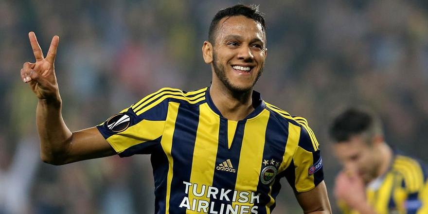 De Souza Fenerbahçe'de devam etmek istiyor