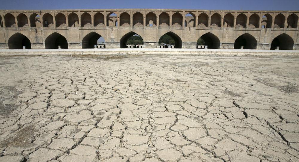 'Dünyada gelecekte içme suyu kıtlığı yaşanacak'