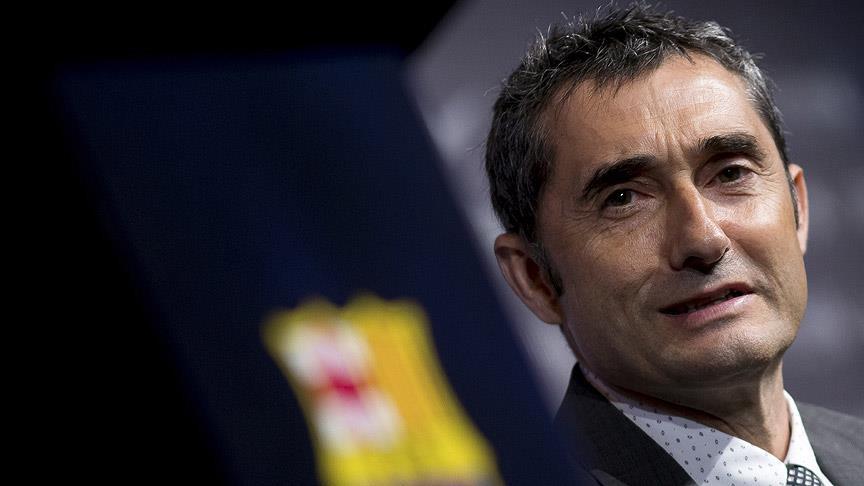 Valverde'den 'La Masia' açıklaması
