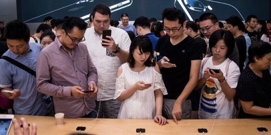 Apple, Çinli kullanıcıların iCloud verilerini Çin'e taşıyor