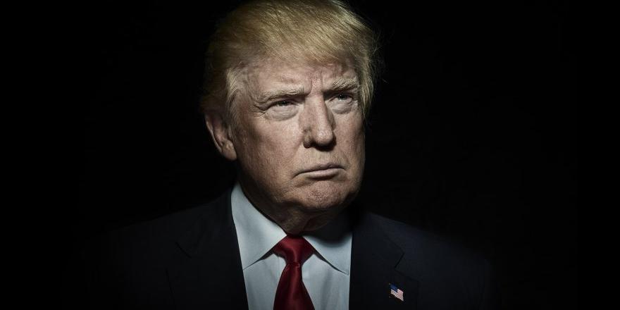 ABD Başkanı Trump'tan göçmenlere 'ağır' sözler