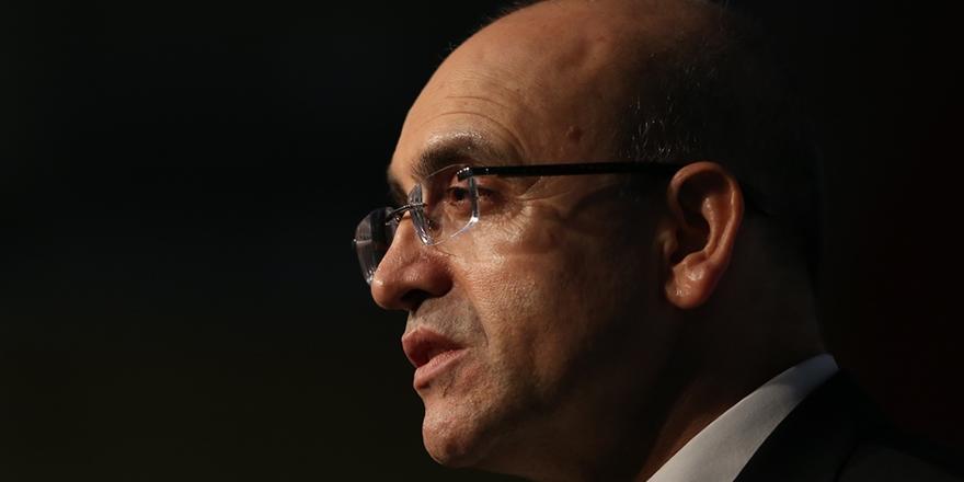 Şimşek: Ceza gelirse Halkbank öder, Hazine borçlanmaz