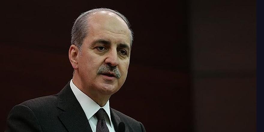 Kültür ve Turizm Bakanı Kurtulmuş: 38 milyona yakın turist hedefimiz var