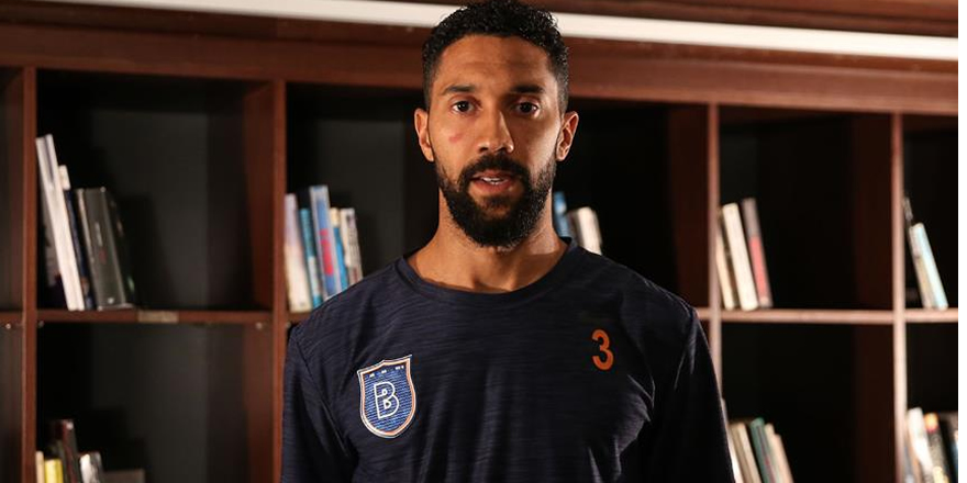 Medipol Başakşehir'in Fransız yıldızı Clichy: Türk oyuncuların çalışması yeterli değil