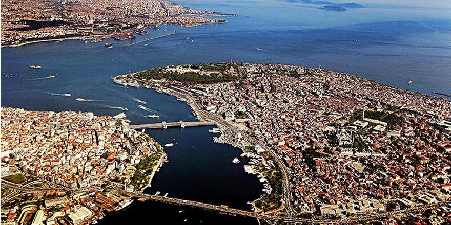 İstanbul'da kritik imar değişikliği