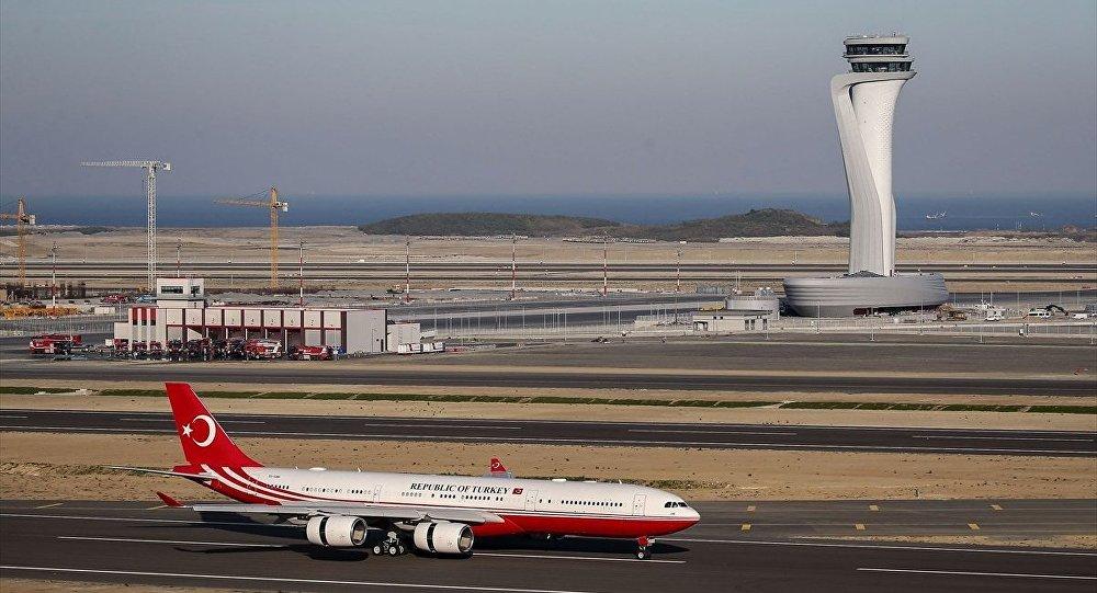 THY, İstanbul Havalimanı'ndan yeni noktalara uçacak