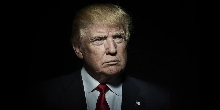 'Trump, Batı barbarlığının kokuşmuş yüzüdür'