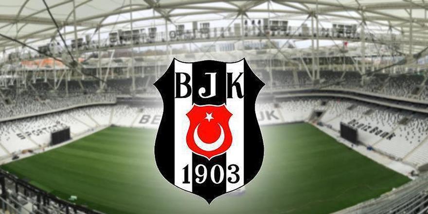 Beşiktaş, Larin'i borsaya bildirdi